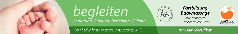 Baby Massage Ausbildung